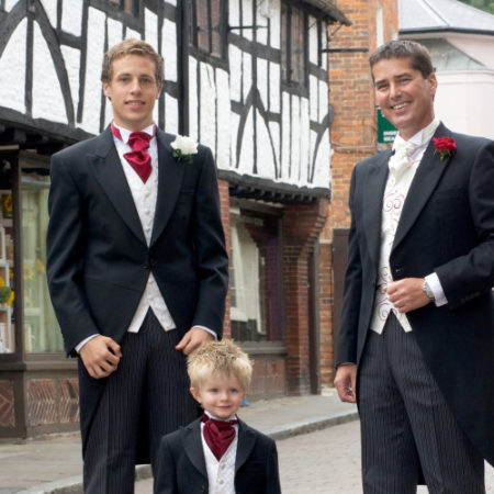 Anthony Hirewear Formal Clothing For Hire Both Men And Boys